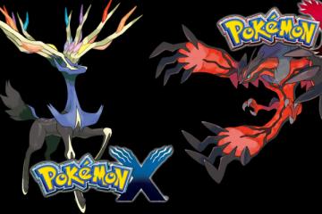 Pokémon Y.