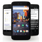 QMobile-A1-Android-One