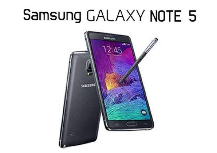 Samsung Galaxy Note 5, ecco il possibile design (foto e video)