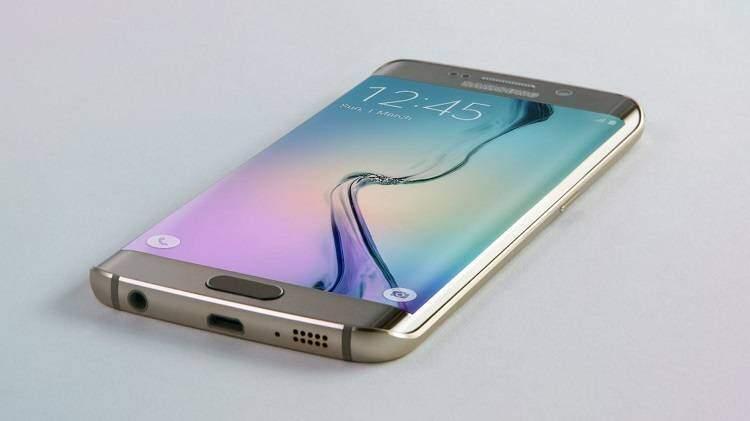 Samsung Galaxy S7 con corpo in lega di magnesio?