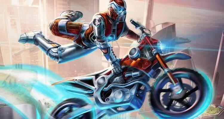 Trials Fusion Awesome Level Max disponibile da oggi