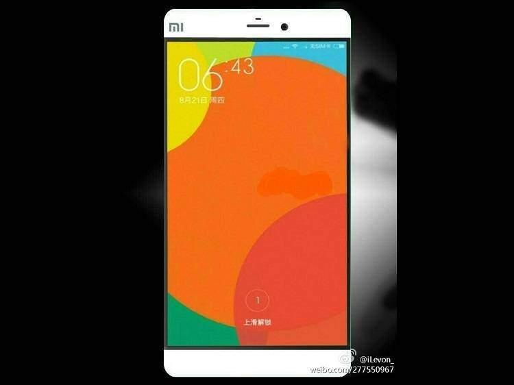 Xiaomi Mi5, arrivo a Novembre con Snapdragon 820