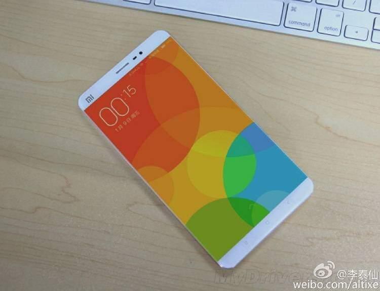 Xiaomi Mi 5, debutto atteso per il primo trimestre 2016