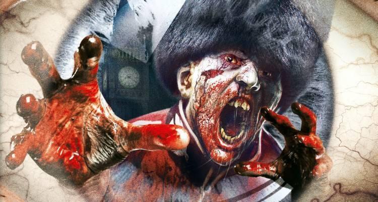 Ubisoft annuncia ufficialmente Zombi