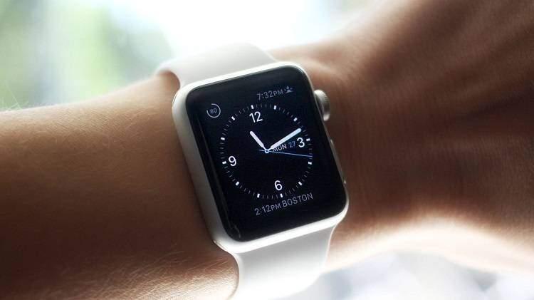 Apple Watch domina il mercato smartwatch con il 75%