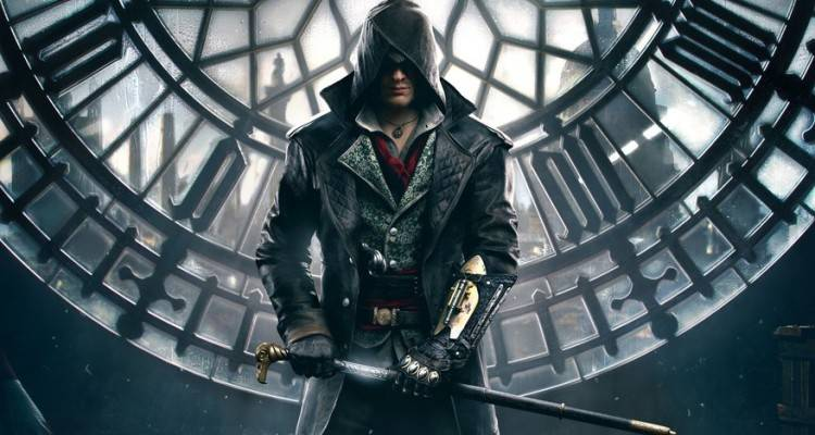 Assassin's Creed Syndicate.