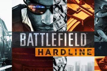 Battlefield Hardline.
