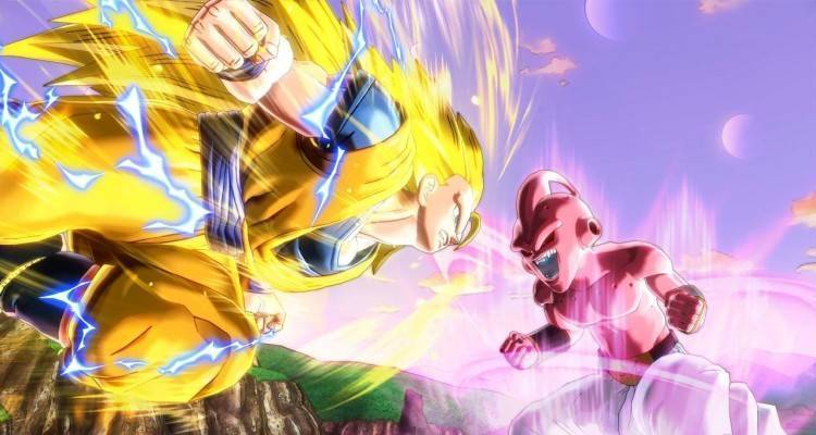 Dragon Ball Xenoverse in offerta a 39.98 € con Amazon Prime Day