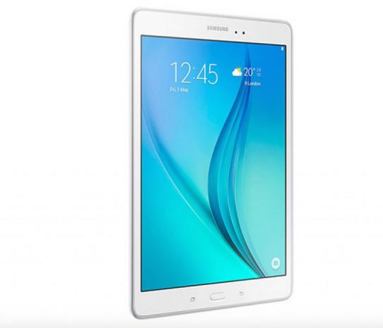 Samsung Galaxy Tab E, il successore comincia a farsi strada