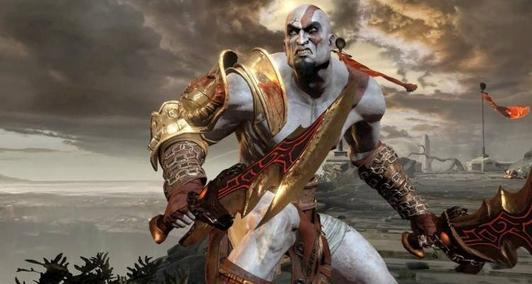 God of War III Remastered e Metal Gear Solid 5 in offerta su Amazon