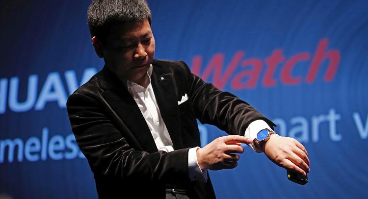 Google e Huawei: nei piani non c'è solo Nexus