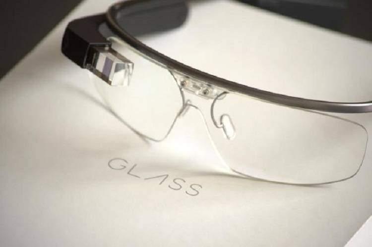 Google Glass Enterprise Edition, ecco alcune specifiche tecniche