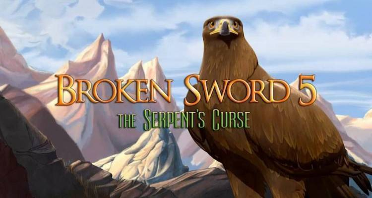 Broken Sword 5.
