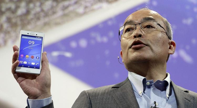 Sony Mobile vista dal suo CEO: nessuna cessione in vista