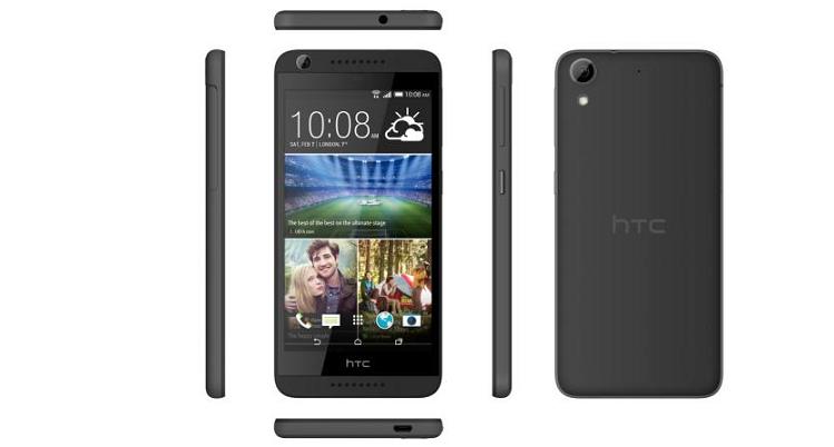 HTC Desire 626 a 289.90€: via ai pre-ordini su Amazon Italia