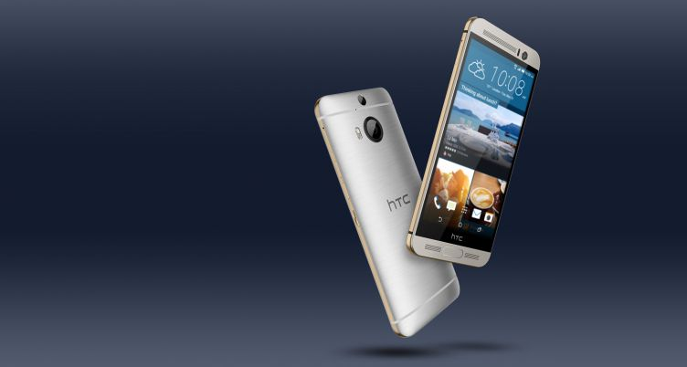 HTC One M9+ ora ufficiale anche in Europa (e in Italia)