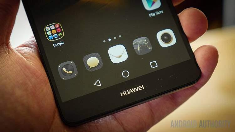 Huawei: nuovo top di gamma sarà presentato l'1 Settembre?