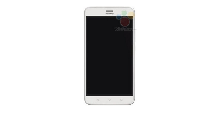 Huawei Y6, il nuovo entry-level con Snapdragon 210 ed LTE