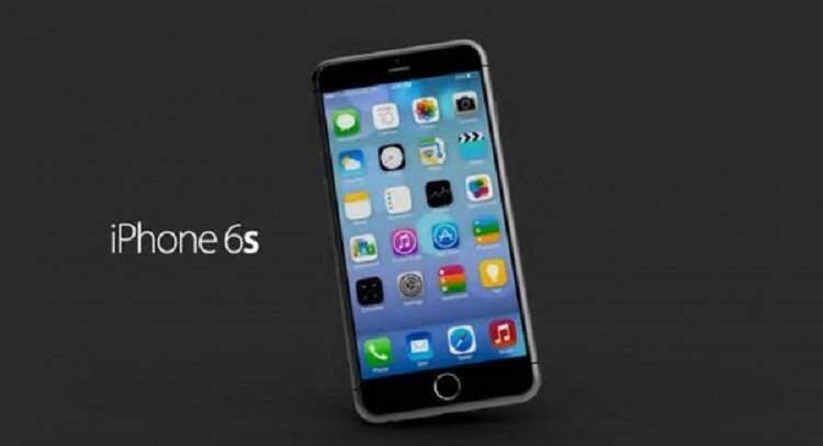 iPhone 6S, ecco il pannello frontale (foto)
