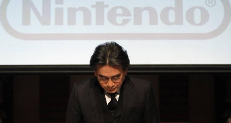 Scompare Satoru Iwata, presidente di Nintendo