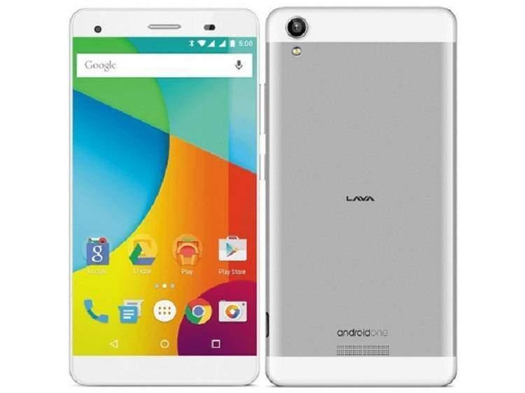 Android One di seconda generazione, ecco Lava Pixel V1