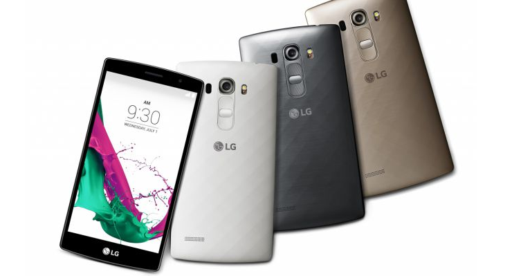 LG G4 Beat è ufficiale: caratteristiche tecniche e prezzo