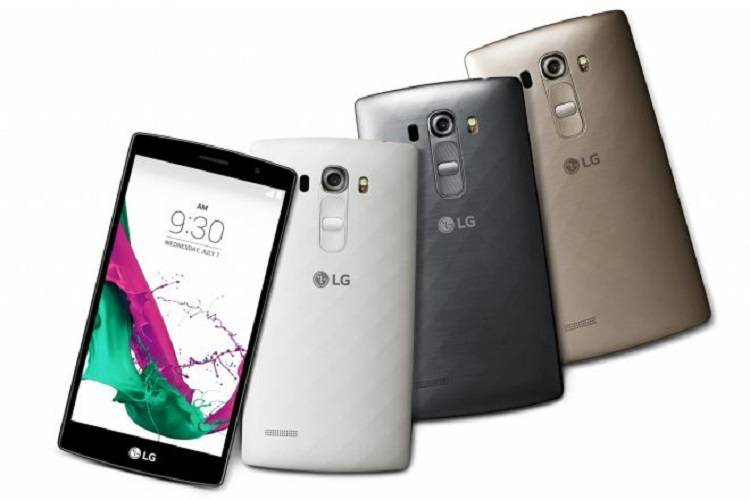 LG G4s, finalmente in vendita in Italia