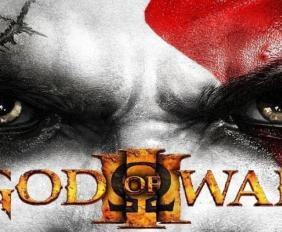 God of War III Remastered.