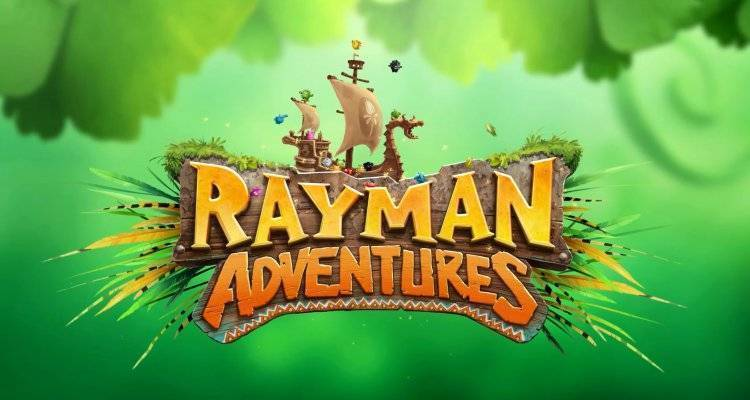 Annunciato Rayman Adventures in formato mobile