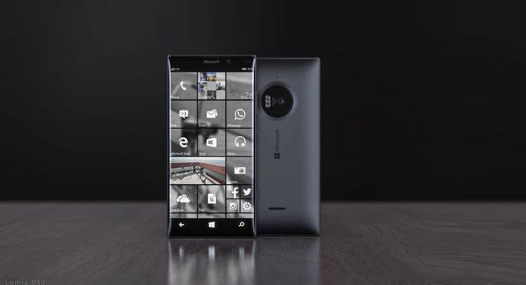 Microsoft Lumia 940 e 940 XL: policarbonato e prezzo a 700€