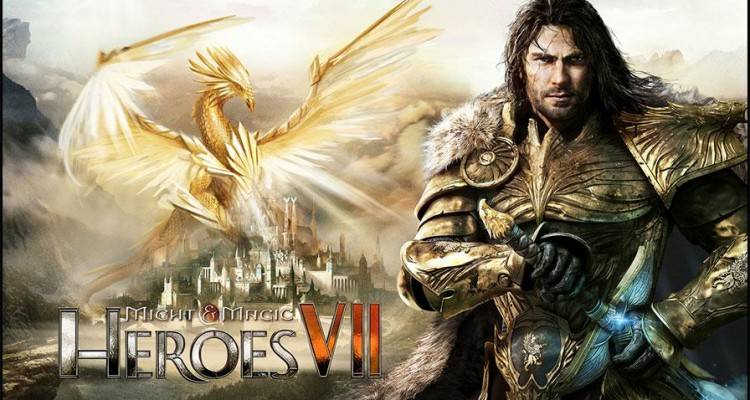 Might & Magic Heroes VII è disponibile per PC