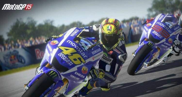 MotoGP 15 – Recensione