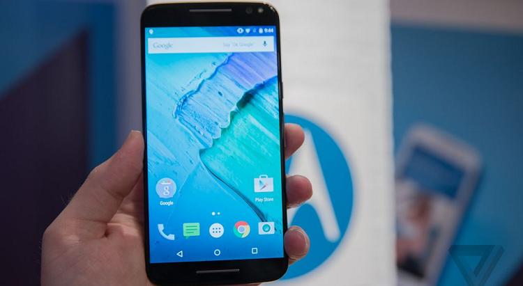 Motorola Moto X Style: caratteristiche tecniche e video hands-on