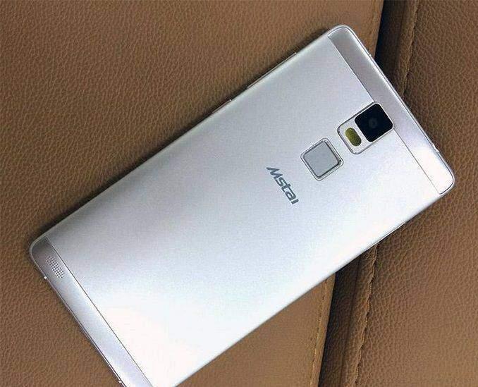 Mstar S700 Pro, un top di gamma con Snapdragon 820 e 4GB di RAM