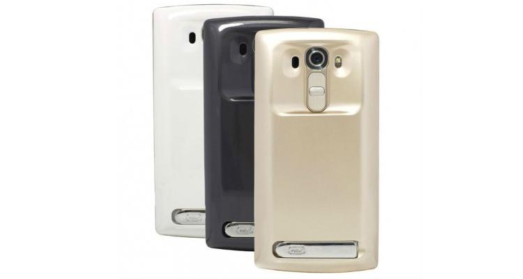 LG G4, ecco la batteria Mugen Power da 6.200 mAh