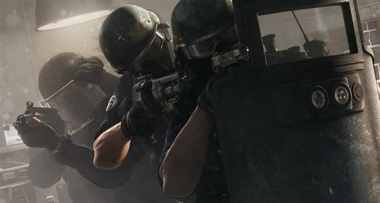 Rainbow Six Siege e Call of Duty Black Ops III in offerta su Amazon