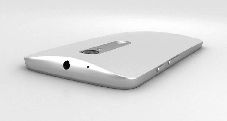 Moto G Plus, prime informazioni sulla presunta scheda tecnica