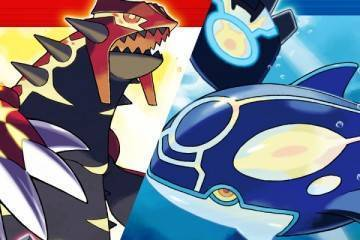 Pokémon Rubino Omega.