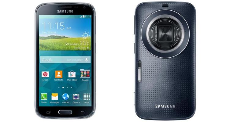 Samsung Galaxy K Zoom in super offerta su eBay: solo 299€!