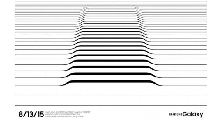 Samsung, è ufficiale: Galaxy Unpacked il 13 Agosto a New York