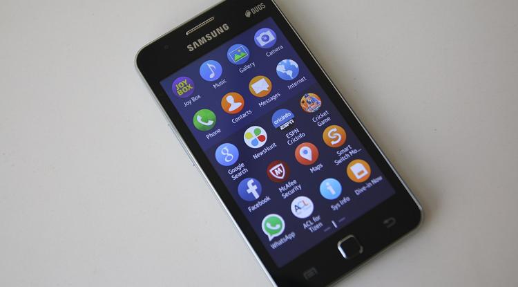 Samsung Z3: in rete le prime specifiche tecniche non ufficiali