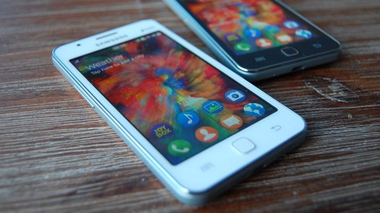 Samsung Z3 con Tizen OS: focus sulle possibili specifiche
