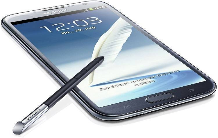 Niente Android Lollipop per Samsung Galaxy Note 2 e Galaxy S3