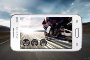Samsung Galaxy V Plus: nuovo smartphone Android dual SIM!