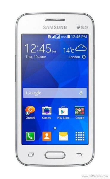 samsung galaxy v plus nuovo smartphone android dual sim
