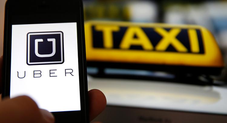 Uber è inarrestabile: valutazione e prenotazioni record