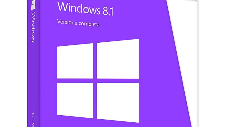 Windows 8.1 in offerta a soli 65€ su Amazon: ecco come avere Windows 10!