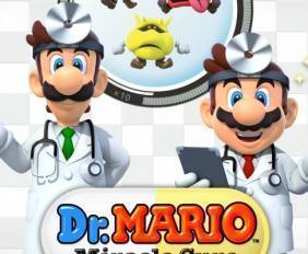 Dr. Mario Miracle Cure.