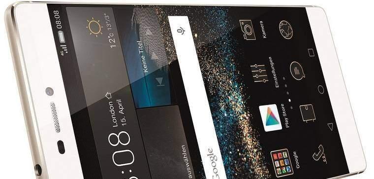 Nuovo abbassamento per il prezzo di Huawei P8: ecco la situazione
