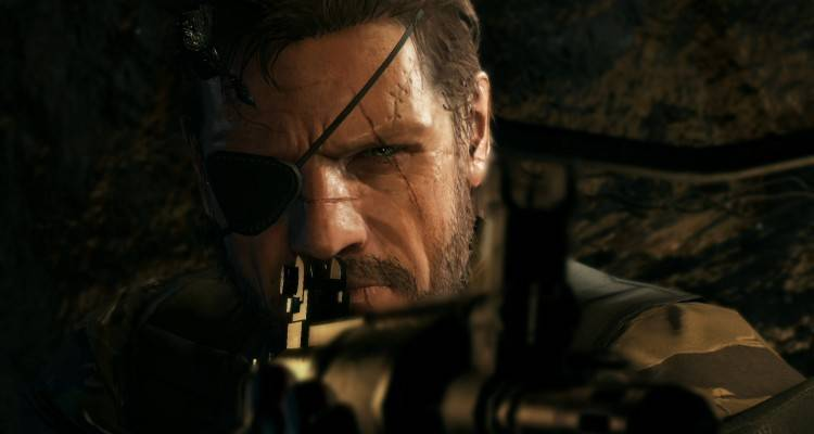 Metal Gear Solid V: le mod per PC